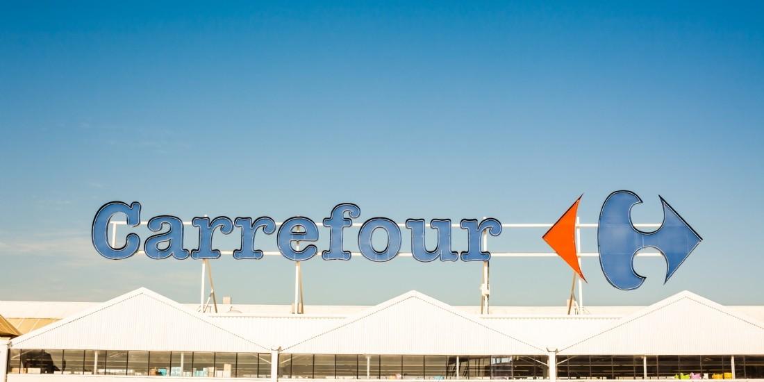 Un premier trimestre solide pour Carrefour
