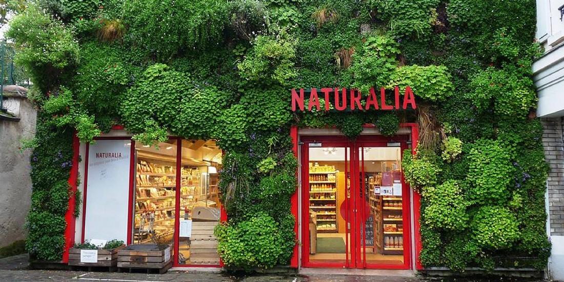 L'enseigne Naturalia rachète 15 magasins du réseau Salej /Bio & Sens