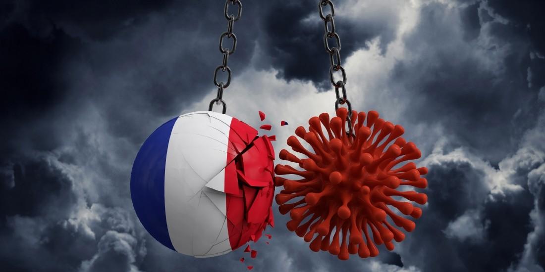 L'économie française enregistre un léger rebond au premier trimestre