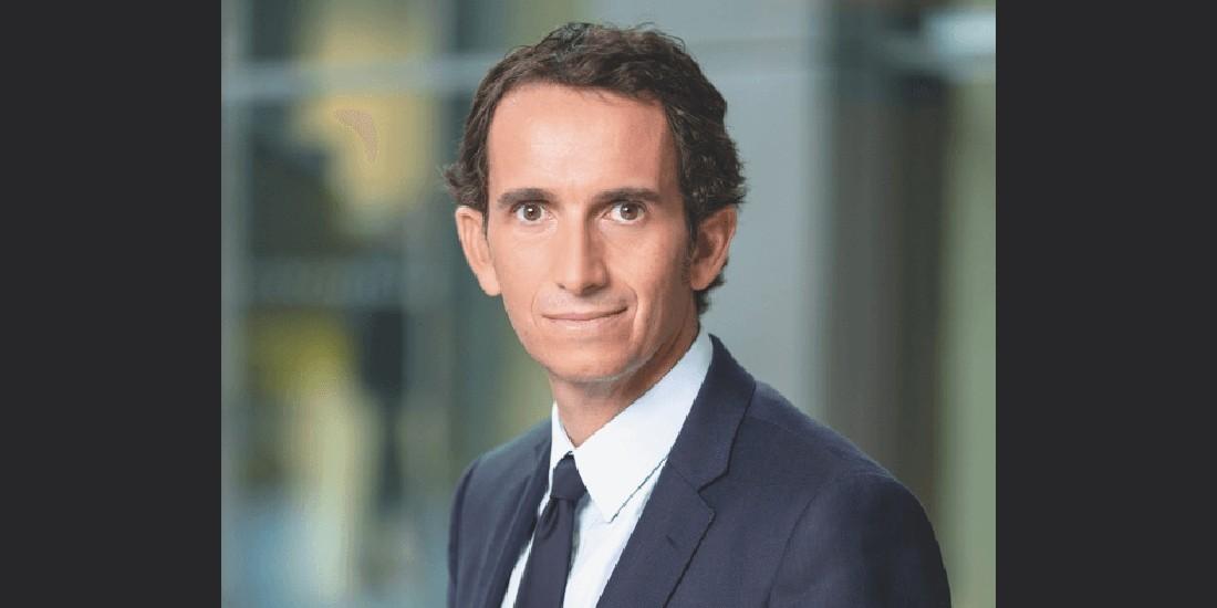 Alexandre Bompard maintenu à la tête de Carrefour