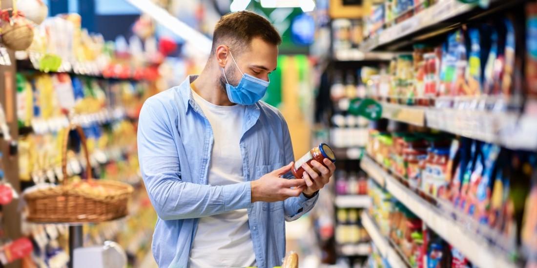 Les habitudes de consommation durablement impactées en France