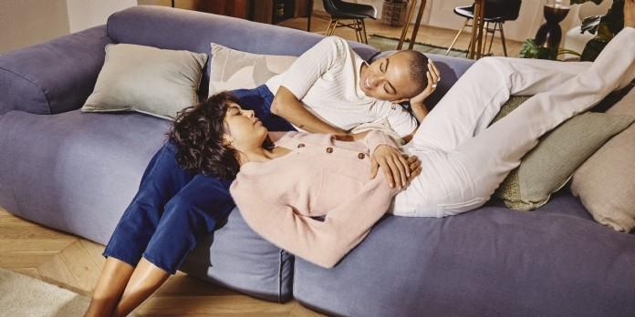 [La créa du retail] ' Redécouvrir la joie d'être chez soi ', dernière campagne de Made.com