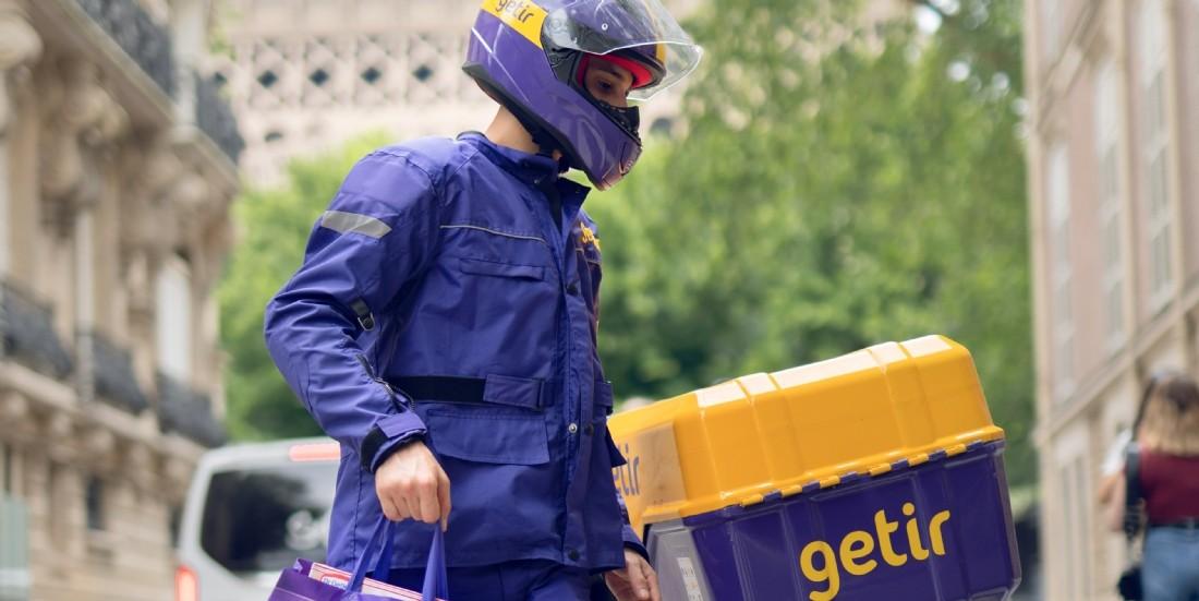 Getir, spécialiste mondial de la livraison ultra-rapide de produits d'épicerie, se lance à Paris