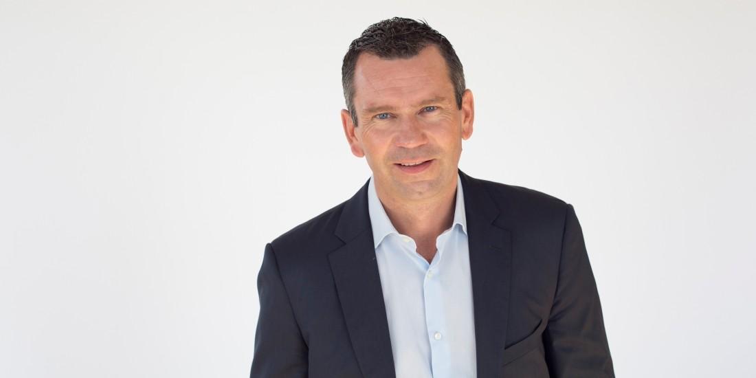 [Nomination] Thierry Cotillard élu président de Perifem