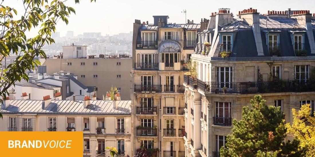 Immobilier : un marché euphorique, sauf dans la capitale