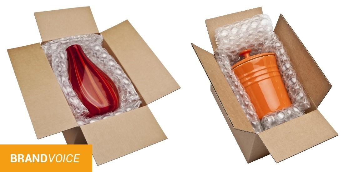 Sealed Air x Camalo : quel rôle pour l'emballage dans l'expérience client ?