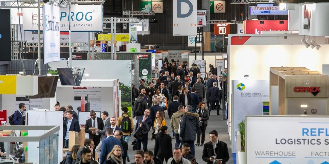 La Semaine de l'innovation du transport et de la logistique sera dédiée à la logistique verte