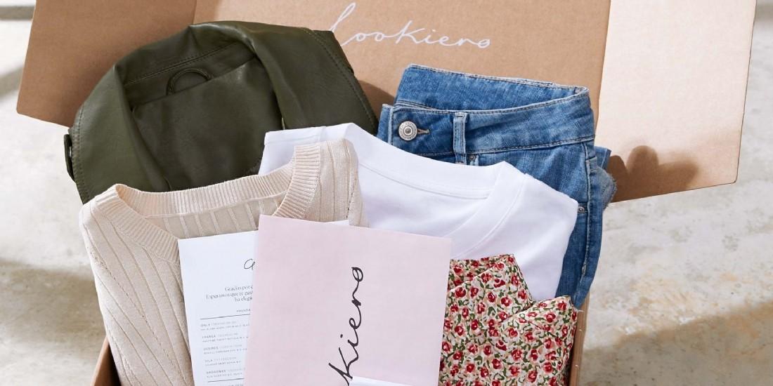 Lookiero, service européen de personal shopping en ligne, lève 30 millions de dollars