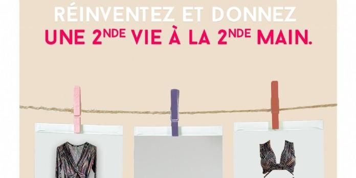 [La créa du retail] ' Re-Invinted ', la dernière campagne de Singer