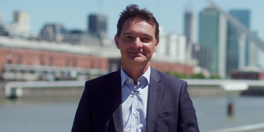 Stéphane Maquaire nommé directeur exécutif de Carrefour Brésil
