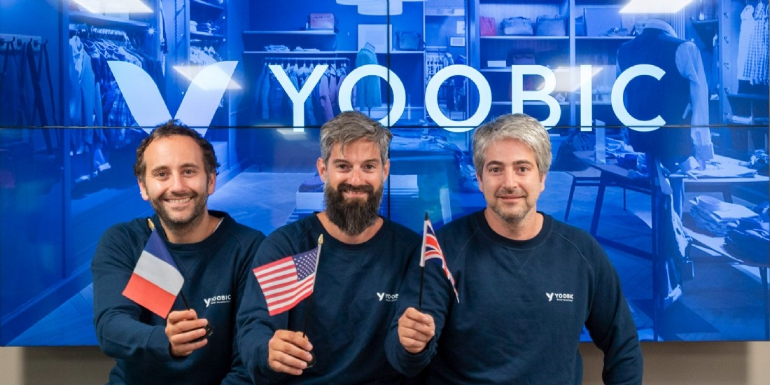 Yoobic lève 50 millions de dollars