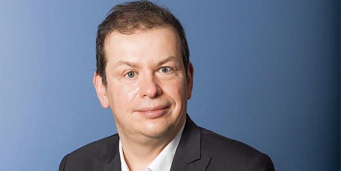 'La logistique s'est ouverte au consommateur final', Jean-Michel Huet