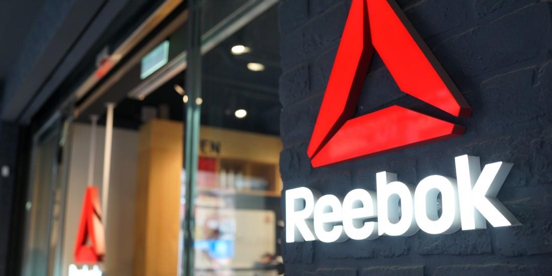 Reebok vendu à Authentic Brands pour 2,1 milliards d'euros