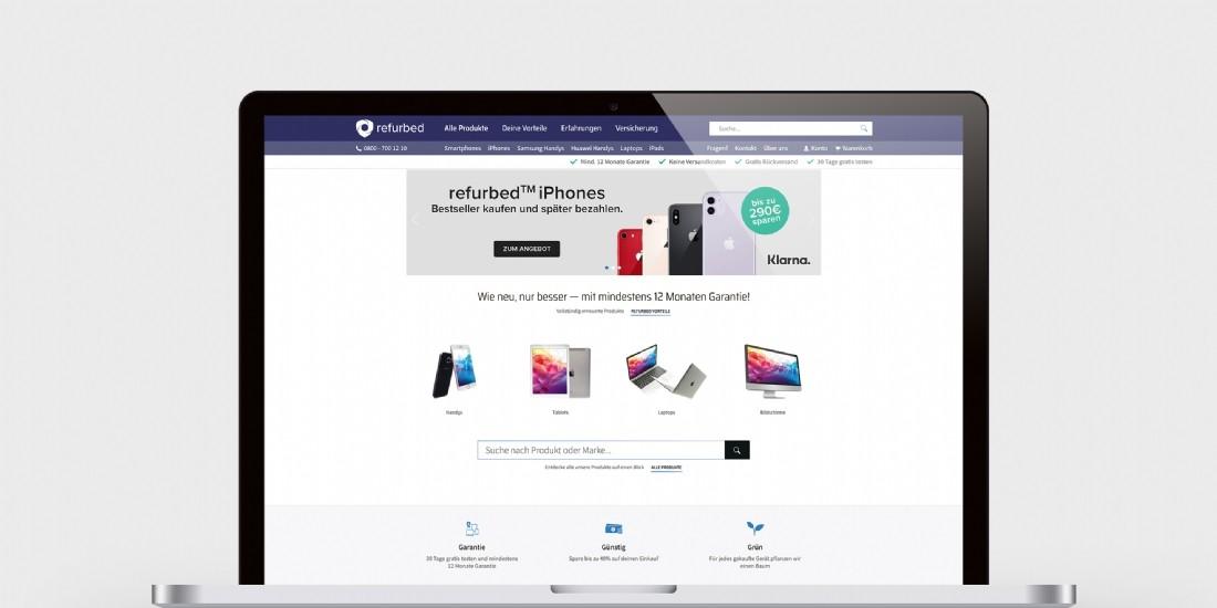 Refurbed, marketplace pour produits électroniques reconditionnés, lève 54 millions de dollars