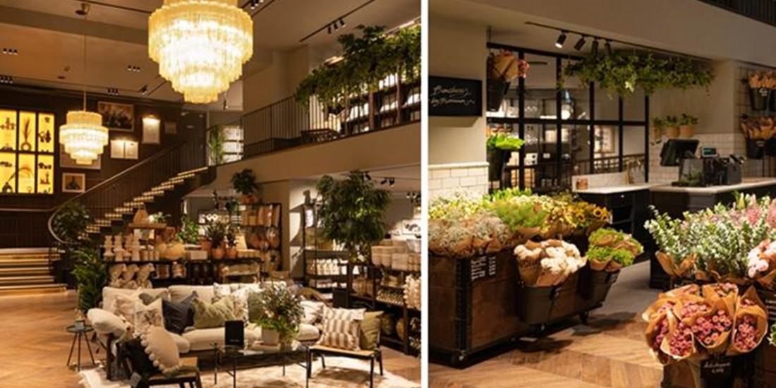 H&M inaugure son premier H&M Home à Paris