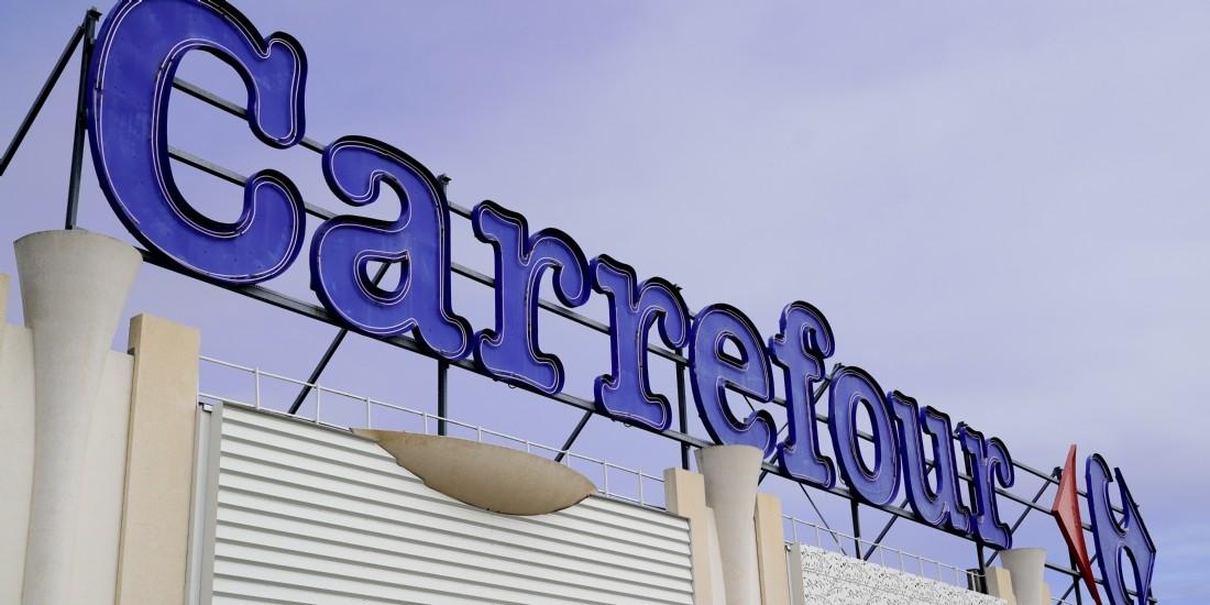 Carrefour teste un service d'abonnement sur ses marques propres