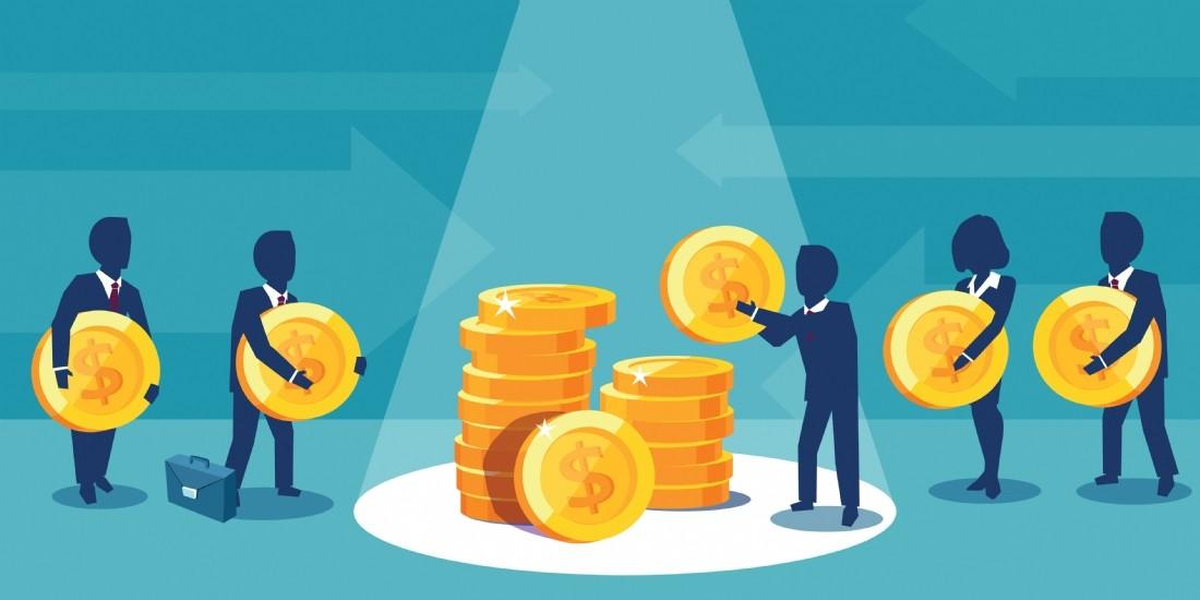 Adobe Commerce propose des services de paiement