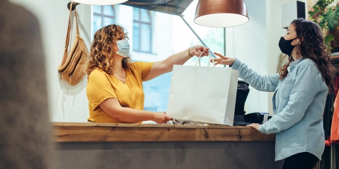 Commerce unifié : quelles sont les grandes gagnantes parmi les enseignes ?