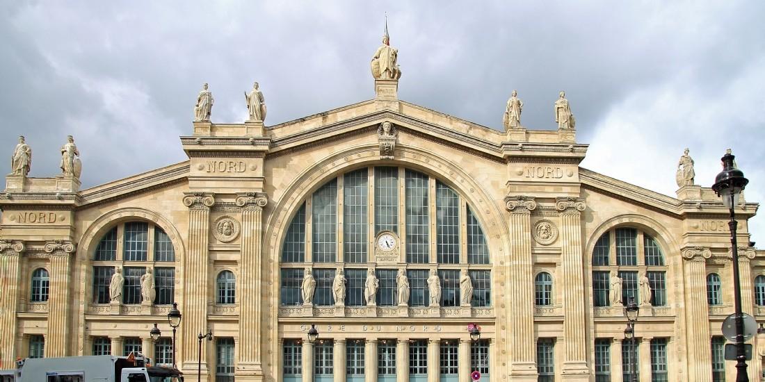 Le projet de centre commercial à Gare du Nord en passe d'être abandonné