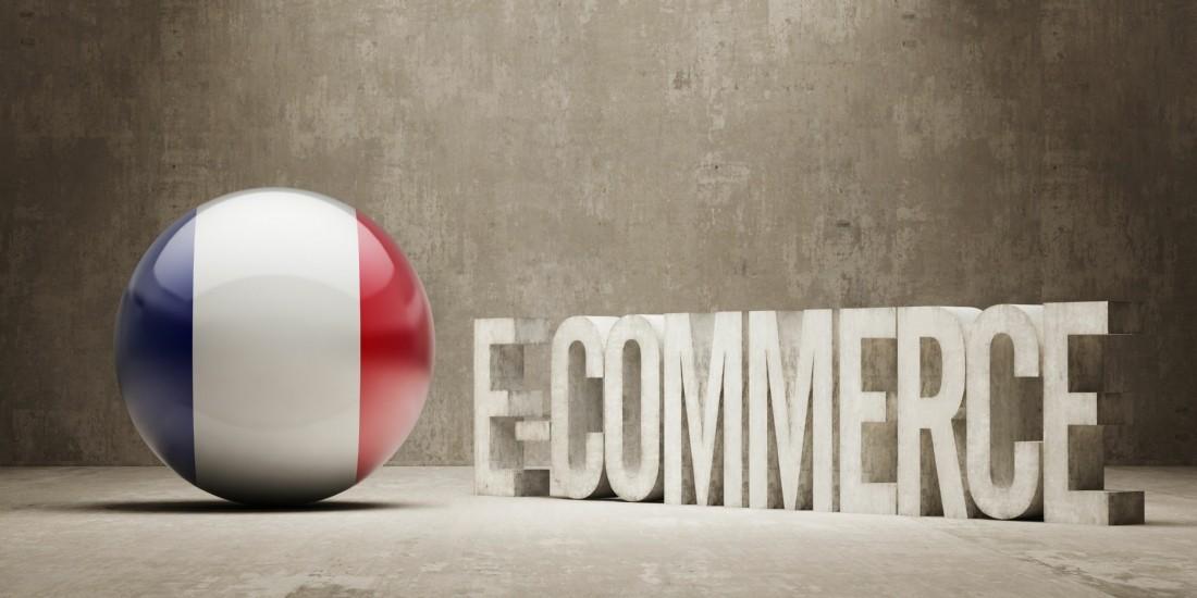 L'e-commerce français en forte hausse au 2e trimestre