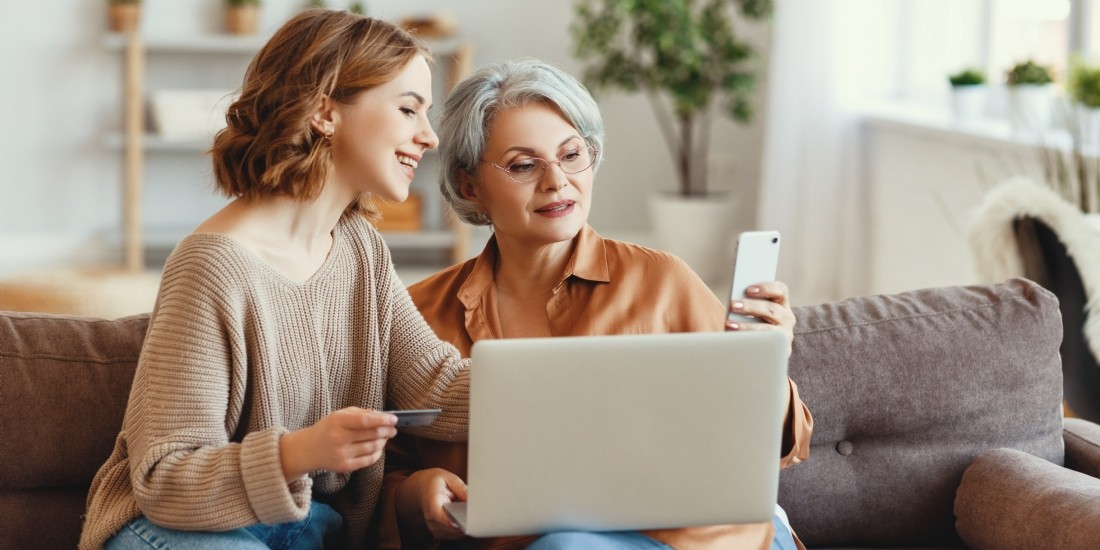 La diversification des parcours de paiement en ligne se poursuit