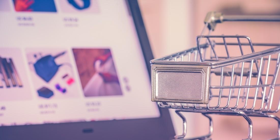 Les Français privilégient les sites spécialistes pour leurs achats de biens en ligne