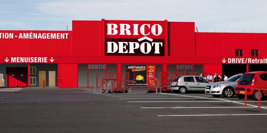 [Exclu] Brico Dépôt déploie le 'scan and go' dans ses 123 magasins