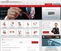 Lancement d'un nouveau site d'emploi 100% dédié à l'e-commerce | Dossier : RH: profils et salaires sur le Web