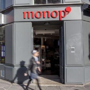 Monoprix est multiple : multiformat et multicanal | Dossier : Les précurseurs du retail ouvrent la voie au commerce conn...