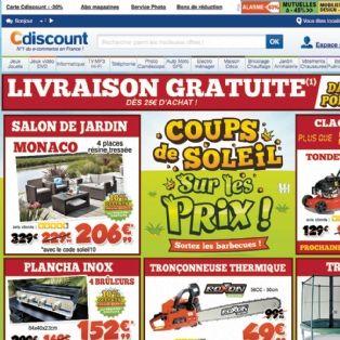 Sécurisation en ligne: l'exemple de Cdiscount   Dossier : Fraude en ligne: état des lieux
