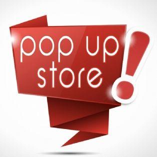 Pop up stores : une nouvelle façon de consommer | Dossier : Les pop up stores, ces boutiques éphémères qui font fureur