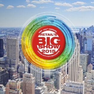 Le magasin est en pleine santé aux États-Unis! | Dossier : Tendances et nouveautés du Big Retail Show 2015