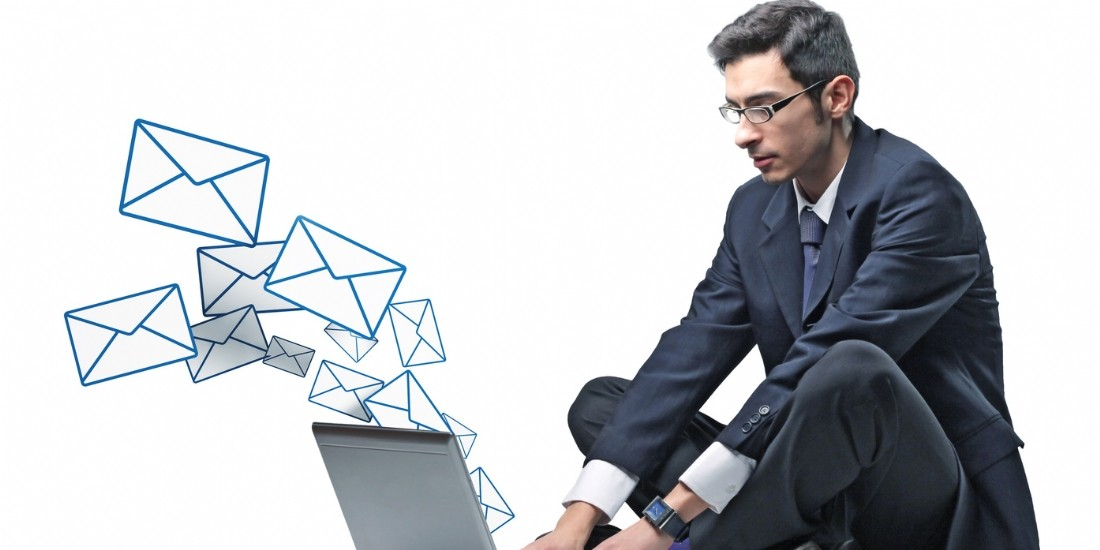 Focus sur la 8ieme édition de l'étude 'Email Marketing Attitude' en BtoB, en 2019