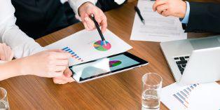 Le résultat net indique le bénéfice ou le déficit à l'issue d'un exercice comptable.