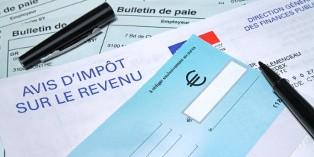 L'impôt sur le revenu considère la rémunération du chef d'entreprise comme son résultat.