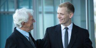 Les actionnaires désignent le président de la SAS.