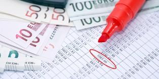La TVA est considérée comme une dette fiscale.