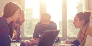 Externaliser permet de confier des missions à de véritables spécialistes.