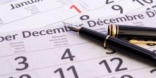 Légalement, le délai de règlement maximum est fixé à quarante-cinq jours fin de mois ou soixante jours après la date d'émission de la facture.