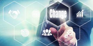 La conduite du changement fait partie des défis à relever pour l'entreprise qui met en place une approche omnicanal.
