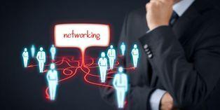 L'erreur est de considérer le réseautage comme une perte de temps.