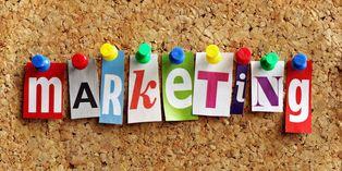 Le mix-marketing s'articule autour du produit, du prix, de la distribution et de la communication.