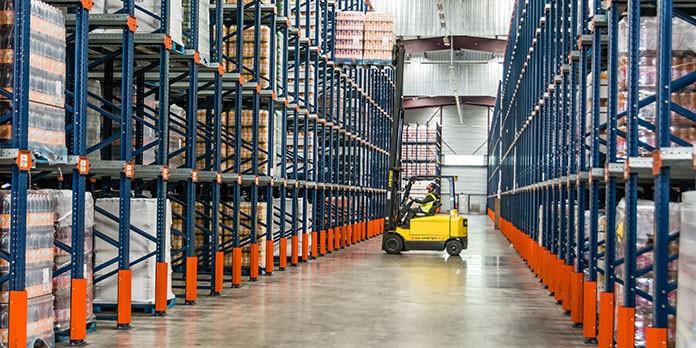 Les avantages de l'automatisation des entrepôts