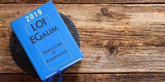 Quels changements implique la loi Egalim dans la grande distribution ?