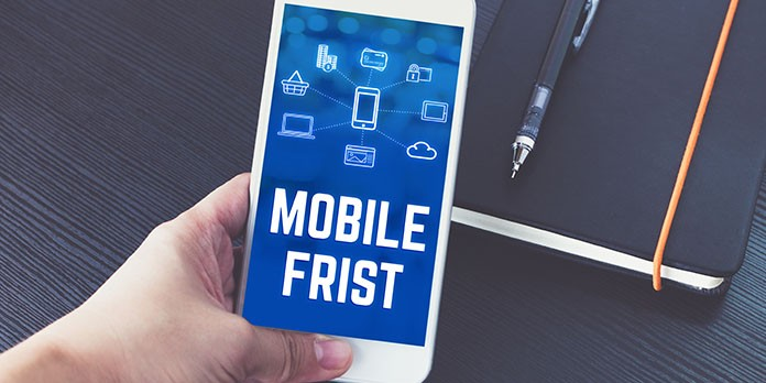 Mettre en place une stratégie mobile first : l'essentiel