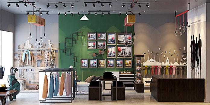 Installer un corner en magasin : l'essentiel à savoir