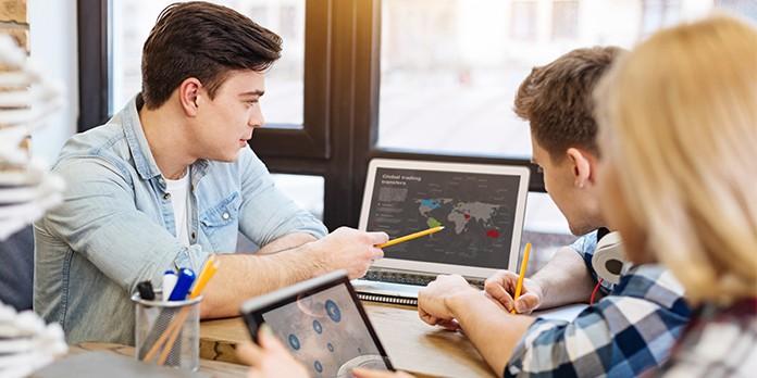 Quelle étude choisir pour apprendre les métiers du digital ?