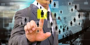 Une politique de gestion des talents assure à l'entreprise des gains de productivité supérieurs.