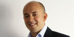 Emmanuel Poncet, VP International Sales & Marketing de Zebestof