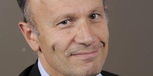 François Momboisse, réélu président de la Fevad